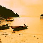 malaysian beach by lainer15