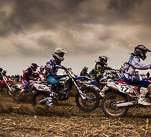Riders of Kachtem! by Nishant Kuchekar