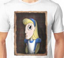 go ask alice Unisex T-Shirt