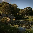Waverley Abbey by Louise Maton
