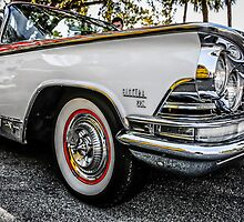 1959 Buick Electra Convertible American Classic Car by chris-csfotobiz