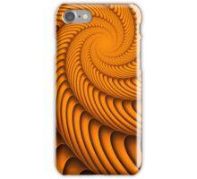 CENTRIC-97-B iPhone Case/Skin