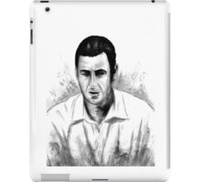 DARK COMEDIANS: Adam Sandler iPad Case/Skin