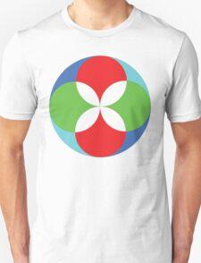 Spike Circles T-Shirt