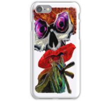 cara 11 iPhone Case/Skin
