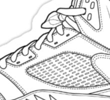Air Jordan Monro 2015 Sticker