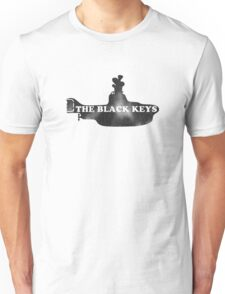 Little Black Submarine Vintage Unisex T-Shirt