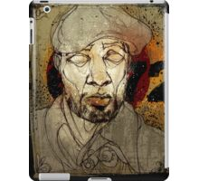 Common iPad Case/Skin