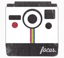 Focus Kids Clothes