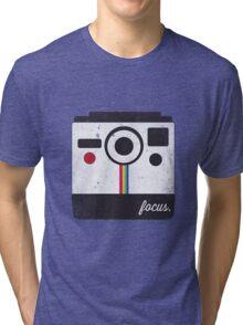 Focus Tri-blend T-Shirt