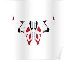 Air Jordan art 2015 HD edition limited Poster