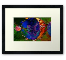 Freedom... Framed Print
