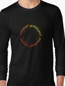 Lord of the rings Long Sleeve T-Shirt