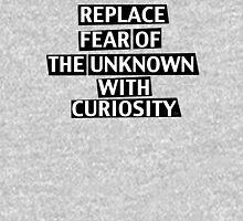Curiosity Hoodie