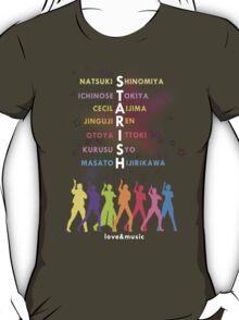 STARISH! (1) T-Shirt