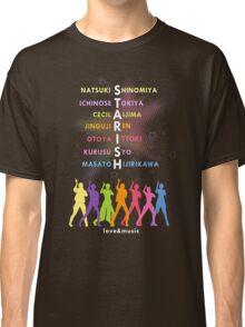 STARISH! (1) Classic T-Shirt