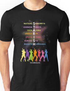 STARISH! (1) Unisex T-Shirt