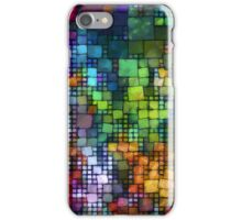 MULTITUDE-02 iPhone Case/Skin