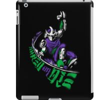 Shred or Die iPad Case/Skin