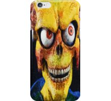 Evil Martian iPhone Case/Skin