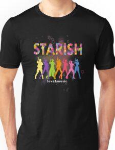 STARISH! (2) Unisex T-Shirt