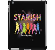 STARISH! (2) iPad Case/Skin