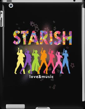 STARISH! (2) by a745