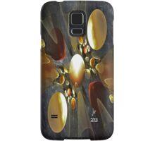 PSI AQUARII Samsung Galaxy Case/Skin