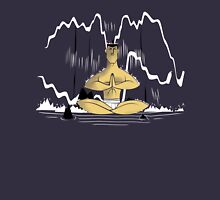 Serene Samurai Unisex T-Shirt