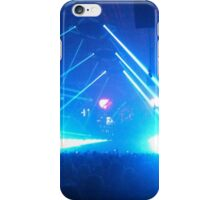 Qlimax iPhone Case/Skin