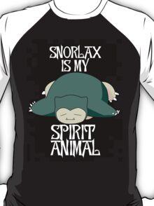 Laziness I choose you! T-Shirt