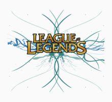 League of Legends  by ITAMarcomerda