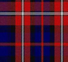 01002 Clan Pipers Frankfurt & District Pipe Band Tartan Fabric Print Iphone Case by Detnecs2013
