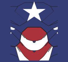 Iron Patriot by TylerOlson619