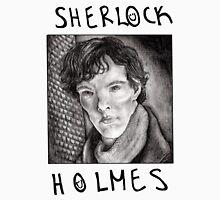 Sherlock Holmes RULES Unisex T-Shirt