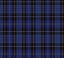 "01013 Clergy ""Two Spirit"" Tartan Fabric Print Iphone Case  by Detnecs2013"