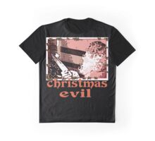 christmas evil Graphic T-Shirt