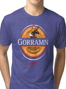 Jayne's Gorramn Stout! Tri-blend T-Shirt
