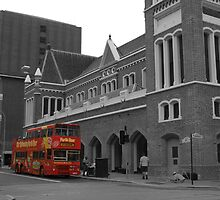 Pieces of Perth (13) by kalaryder