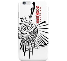 ZK Tribal IPhone Case iPhone Case/Skin