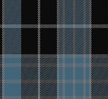 01017 Clergy #1221 Tartan Fabric Print Iphone Case by Detnecs2013