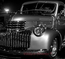 Truckin  by 1EddiejrAlvarez