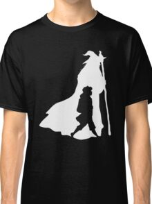 On an Adventure - inverted Classic T-Shirt
