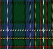 01033 Cockburn #2 Clan/Family Tartan Fabric Print Iphone Case by Detnecs2013