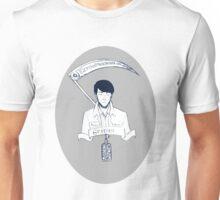 The Grimm Unisex T-Shirt