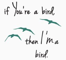 If You're A Bird by Leah Price
