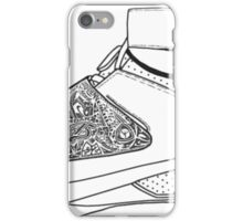 Air Jordan 2015 HD iPhone Case/Skin
