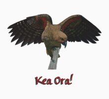 Kea Ora Kids Clothes