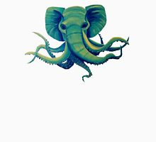 Octophant - Artwork by Minxi Tank Top