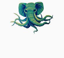 Octophant - Artwork by Minxi Tank Top